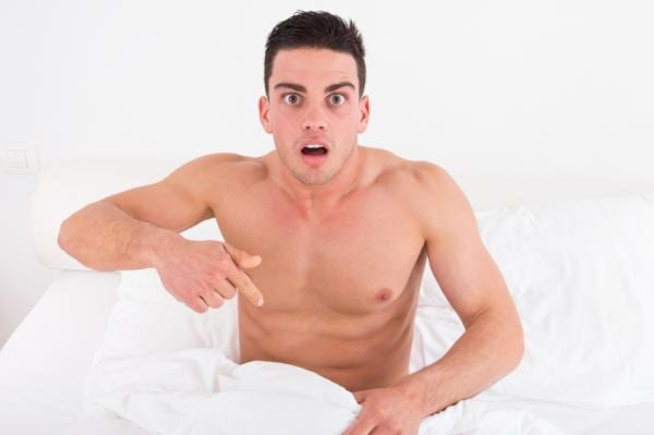 torsion testicular