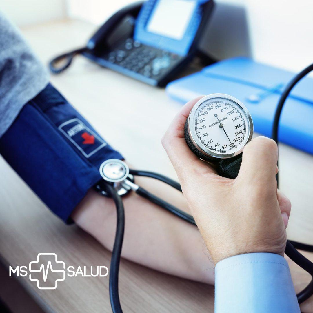 cardiología - hipertension
